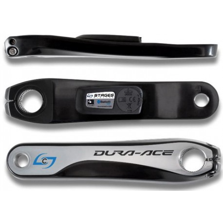 Stages Power Meter - Dura-Ace 9000